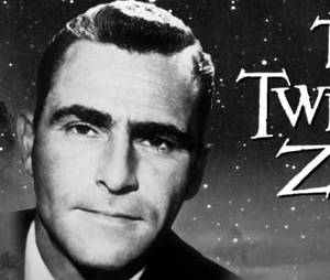 The Twilight Zone une source d'inspiration