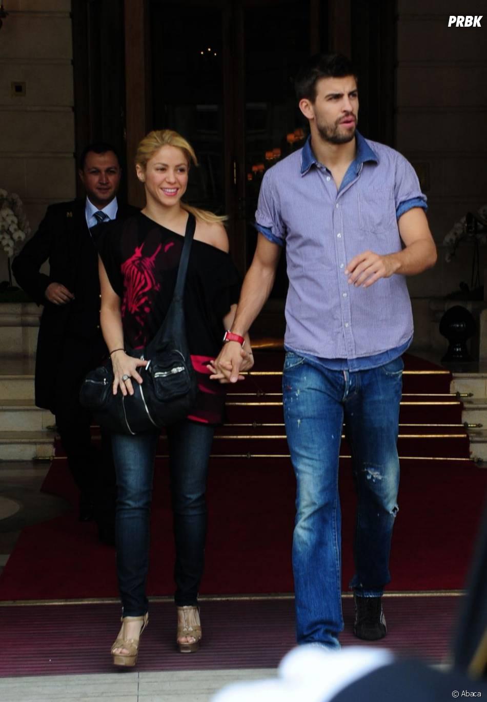 Shakira et Piqué ont un fils très talentueux