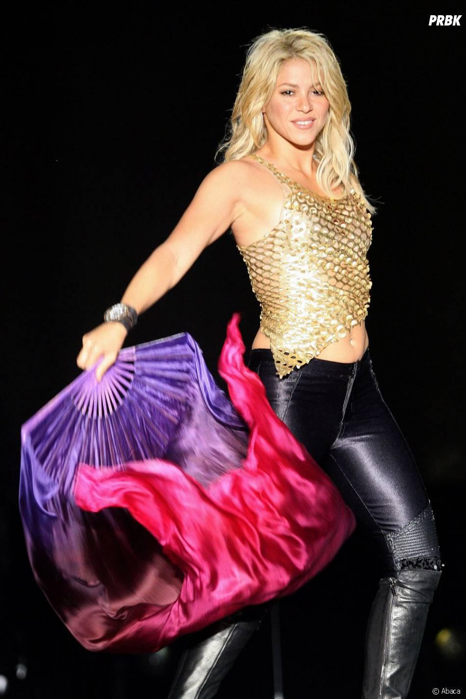 Shakira a déjà trouvé un job pour Milan