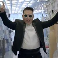Psy : Gentleman, le clip déjanté et sexy de la star du Gangnam Style
