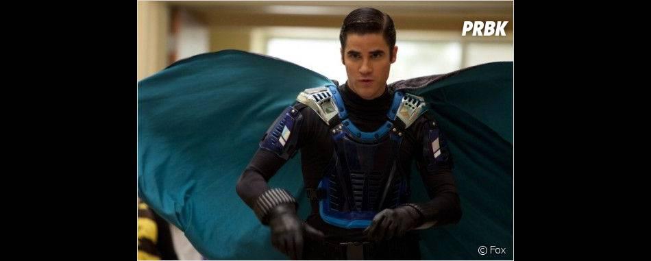 Blaine prépare une surprise
