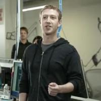 Facebook Home : Mark Zuckerberg s'invite dans la pub de son nouveau joujou