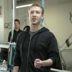 Facebook Home : Mark Zuckerberg s'invite dans la pub de son nouveau joujou
