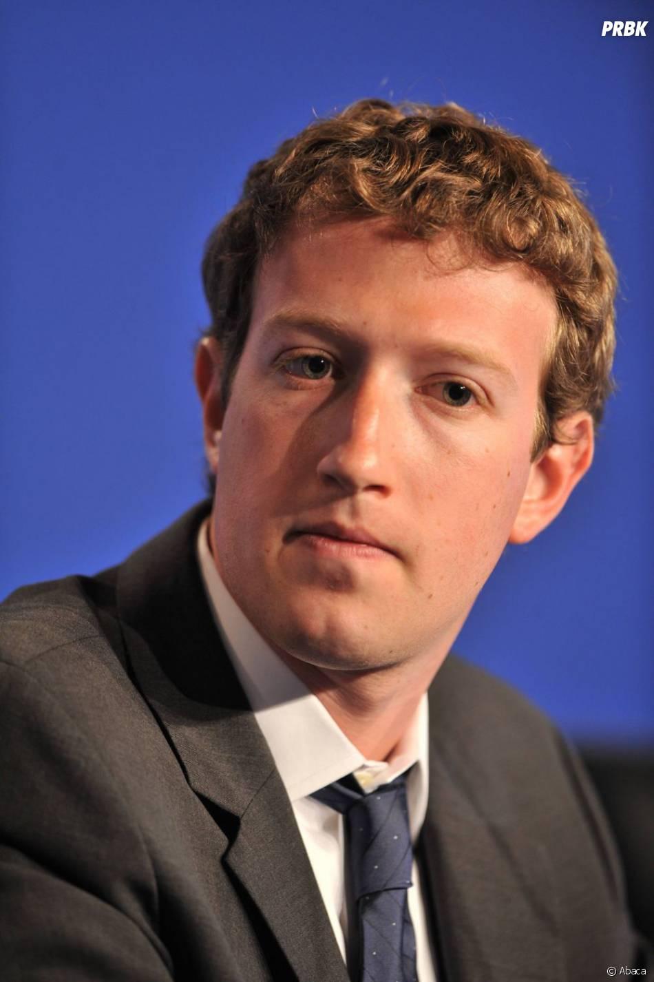 Mark Zuckerberg présente Facebook Home dans une publicité