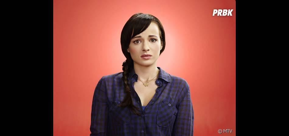 Des doutes pour Jenna dans la saison 3 de Awkward