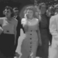 Un téléphone portable dans une vidéo datant de... 1938