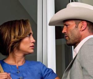 Jennifer Lopez et Jason Statham, un duo de charme dans Parker