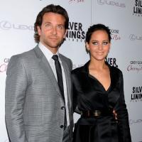 Jennifer Lawrence jalouse de la girlfriend de Bradley Cooper ?