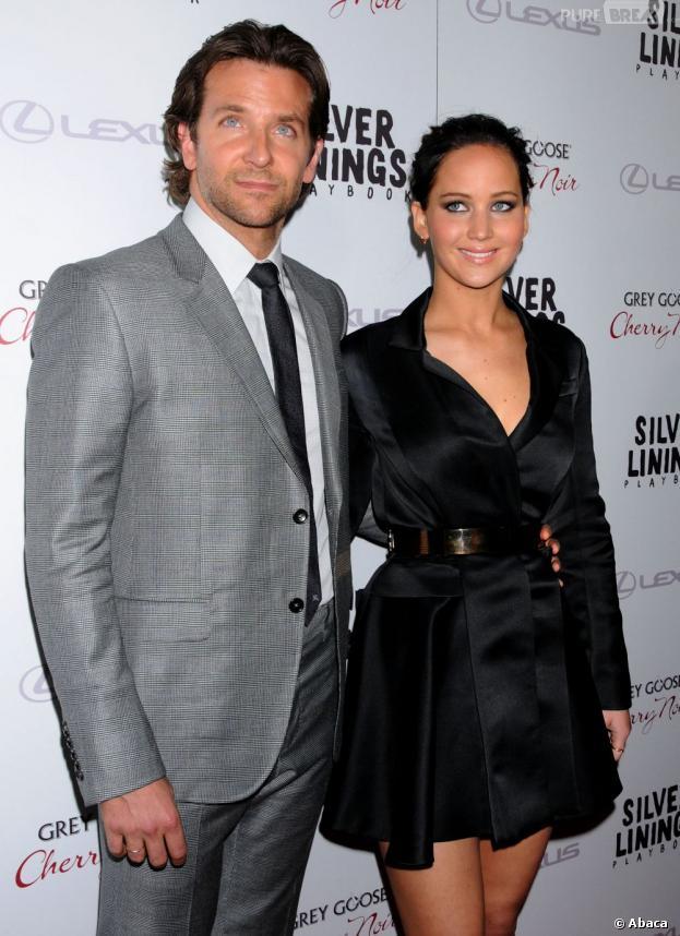 Jennifer Lawrence n'aime pas la nouvelle conquête de Bradley Cooper