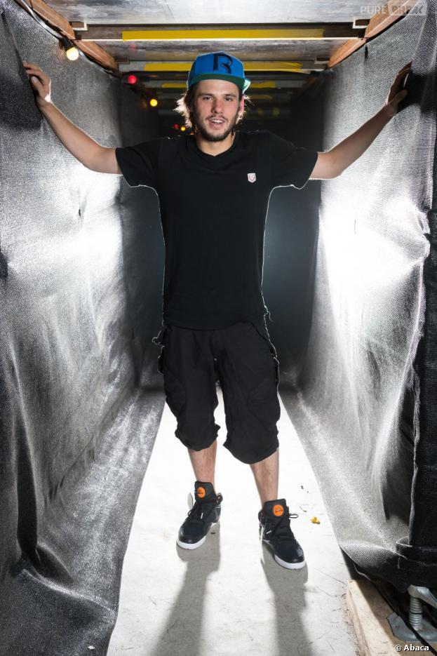 Orelsan, à l'affiche des Solidays 2013