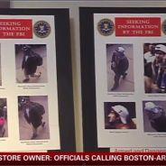 Attentats de Boston : le FBI dévoile des vidéos et photos de deux suspects