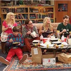 The Big Bang Theory saison 6 : Wolowitz et Nicolas Cage dans une partie de Donjons et Dragons (SPOILER)