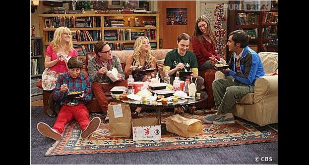 The Big Bang Theory va bientôt diffuser son final