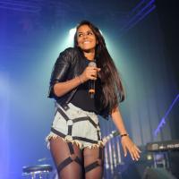Shy'm en Lara Croft, M. Pokora, Amel Bent... : ensemble sur scène pour le NRJ Music Tour