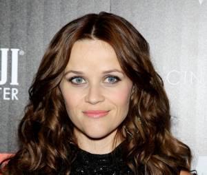 Reese Witherspoon est embarrassée par son séjour en garde à vue