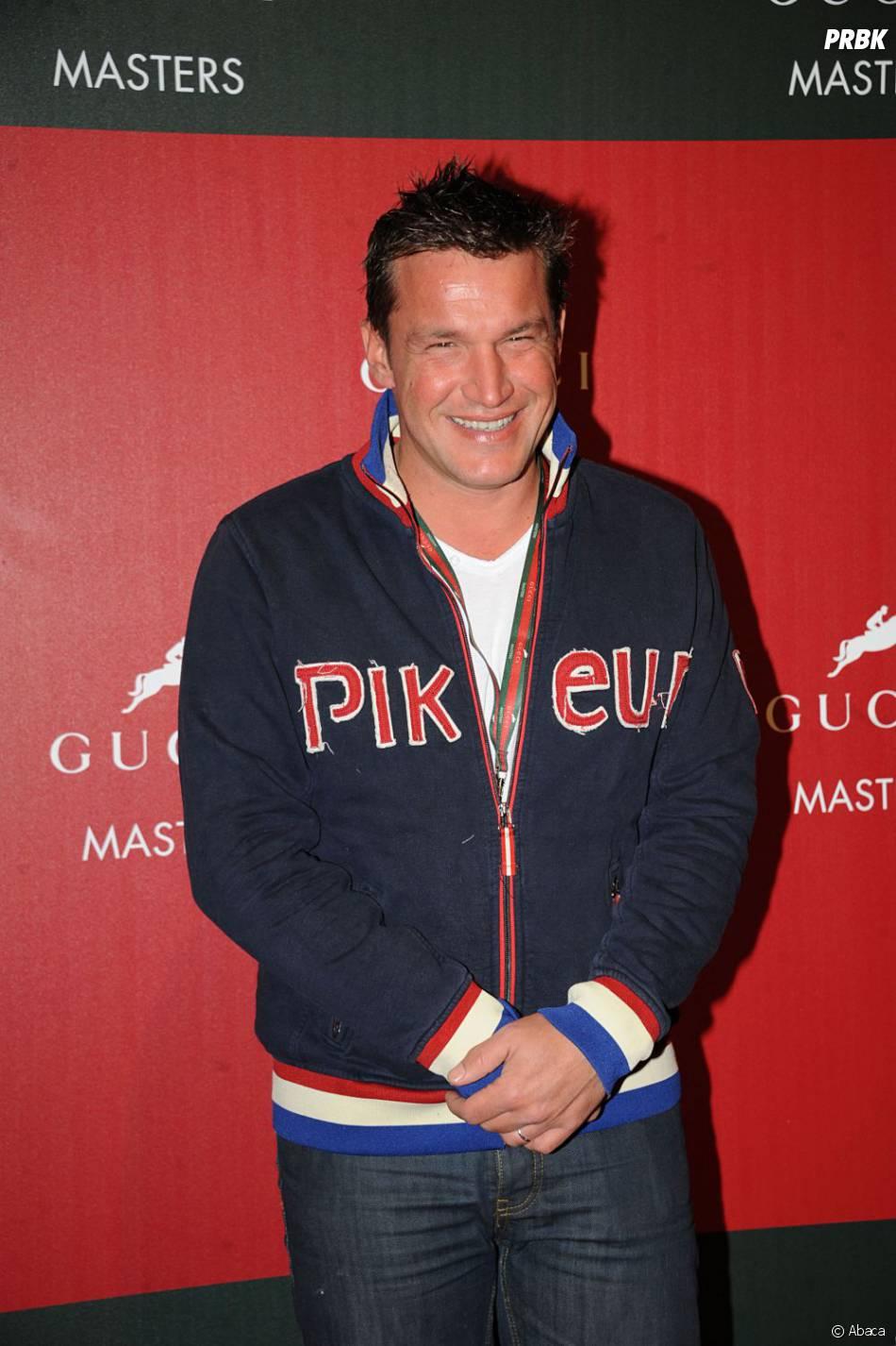 Benjamin Castaldi rompt son contrat d'exclusivité avec TF1