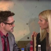 """Iron Man 3 : """"Le meilleur des trois"""" promettent les acteurs"""