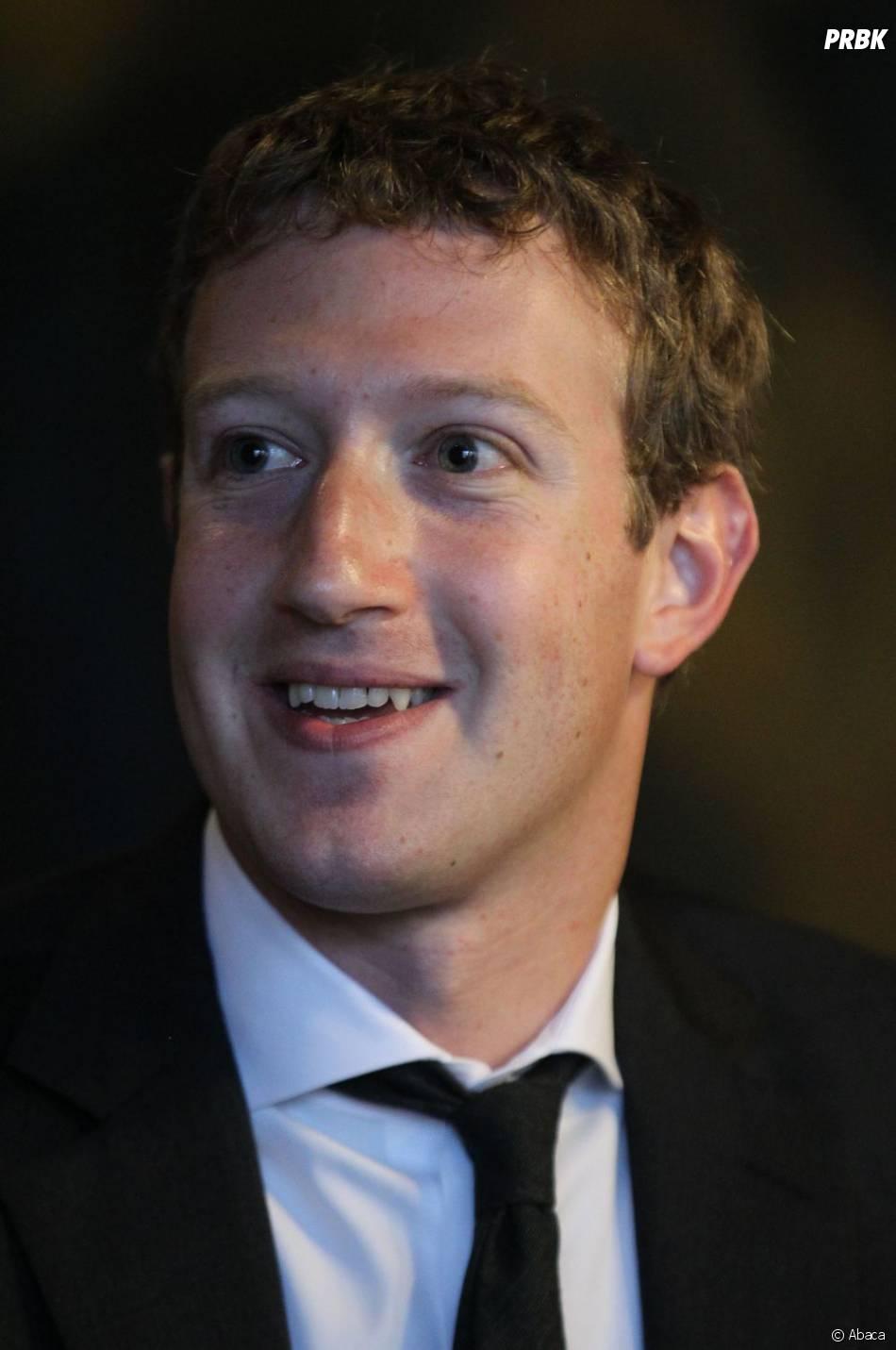Mark Zuckerberg a aidé un père à retrouver sa fille grâce à Facebook