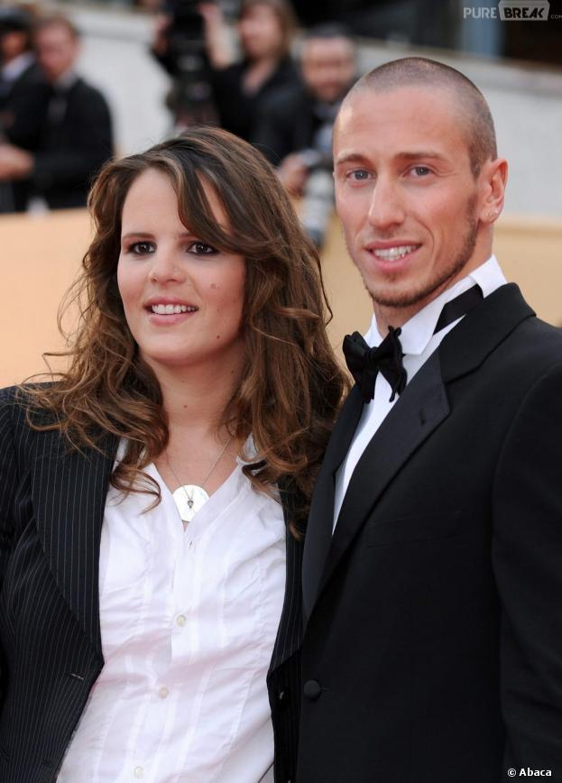 Laure Manaudou et Frédérick Bousquet ne sont pas séparés