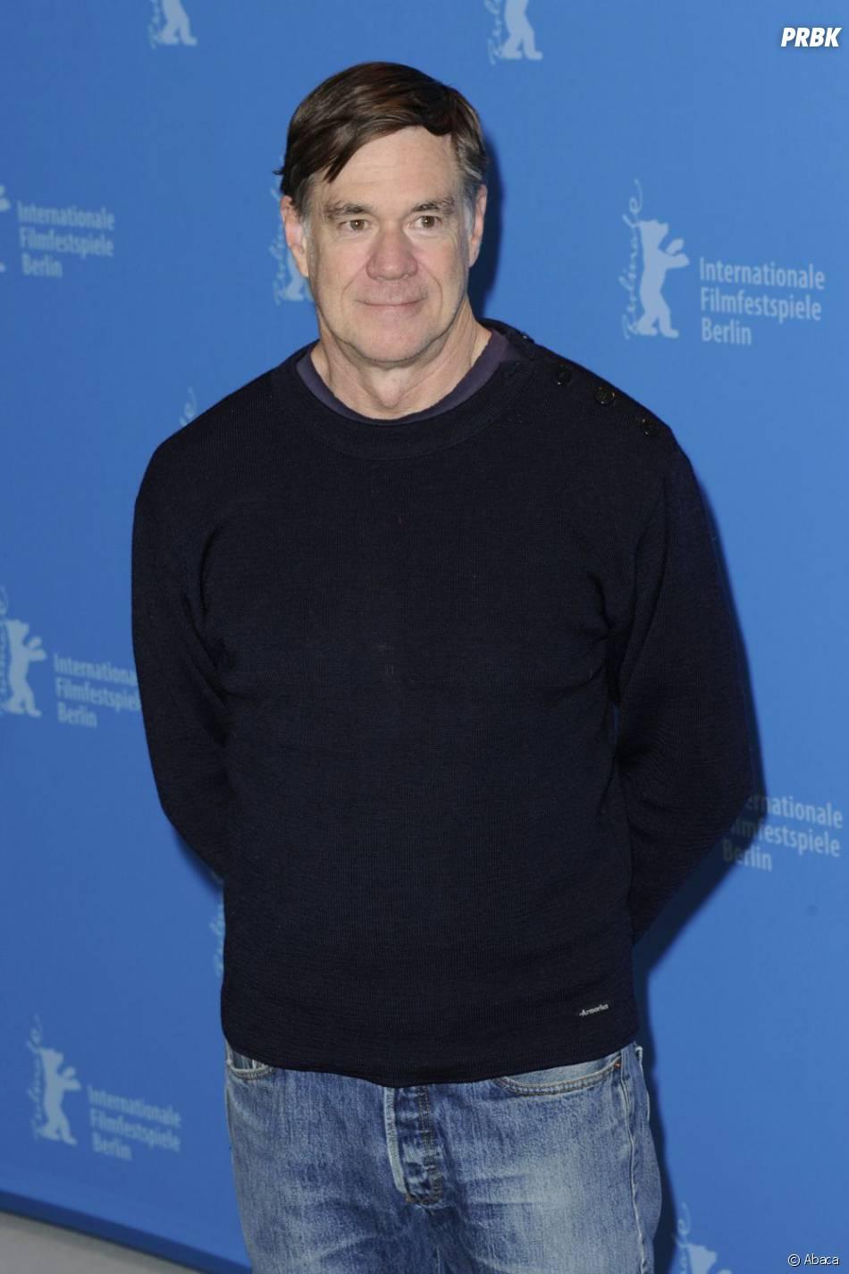 Gus Van Sant aurait déjà tourné un essai de Fifty Shades of Grey