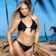 Beyoncé : Standing on the sun, son clip/pub sexy pour H&M