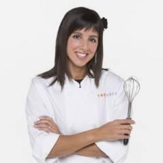 Top Chef 2013 : Naoëlle D'Hainaut gagnante ? Le chef du Crillon revient sur son tweet ravageur