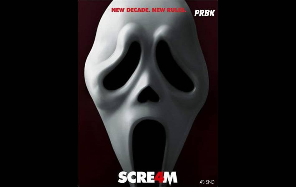 Wes Craven à la réalisation de Scream, la série ?