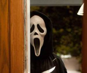 Scream vous attend