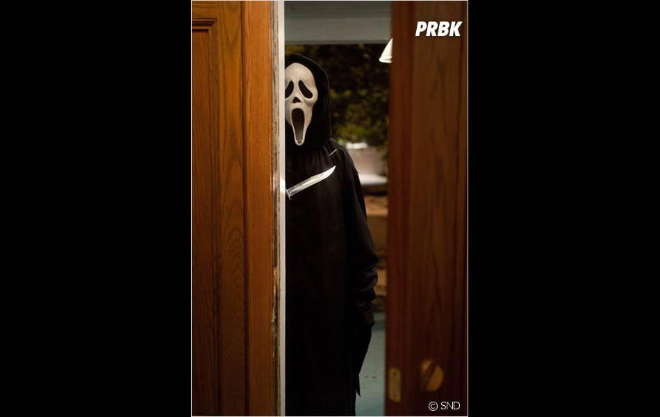 Scream vous attend
