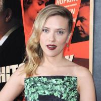 Scarlett Johansson : bientôt femme fatale et badass pour Luc Besson ?