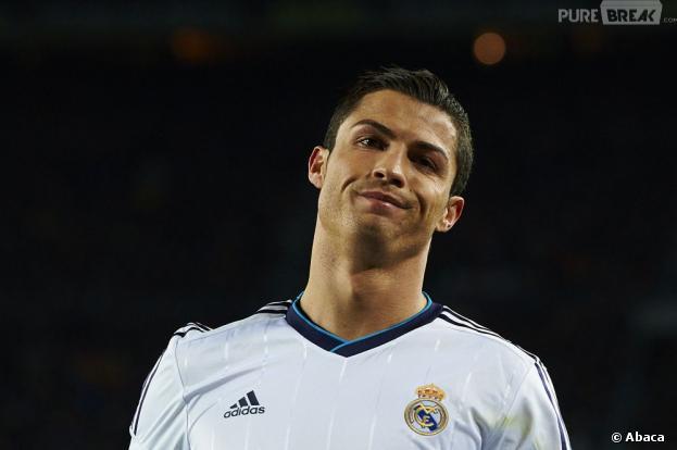 Cristiano Ronaldo aurait passé une nuit de folie avec une bimbo brésilienne