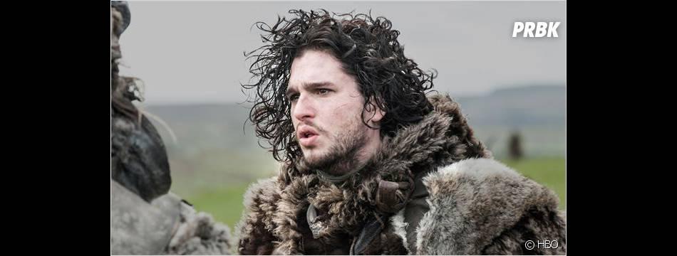 Une énorme décision pour Jon Snow dans Game of Thrones