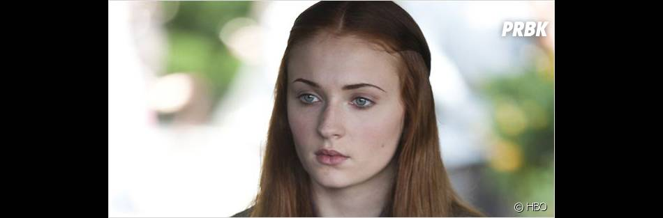 Sansa victime de terribles choix dans Game of Thrones