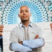 Mohamed Dubois : Eric Judor dans une comédie surprenante, amusante et décalée (CRITIQUE)