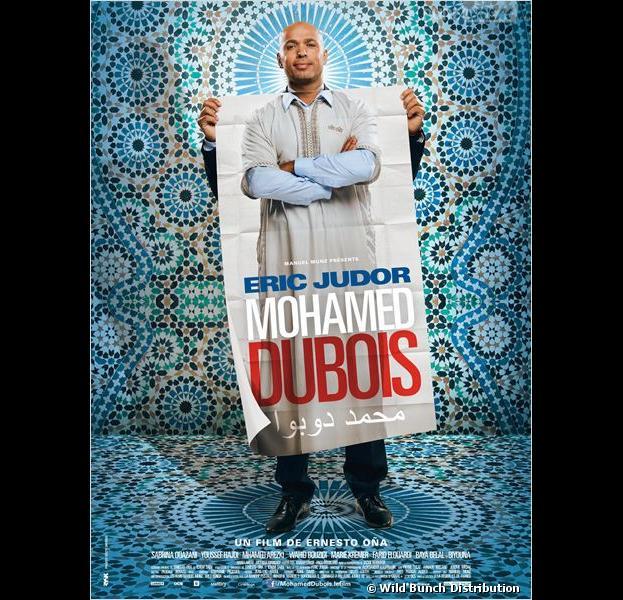 Mohamed Dubois est actuellement au cinéma