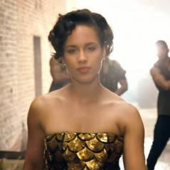 Alicia Keys : New Day, le clip underground et sensuel produit par Dr Dre