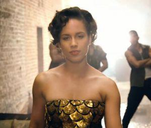 New Day, le dernier clip d'Alicia Keys