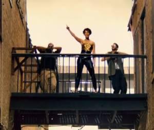 Dans le clip New Day, Alicia Keys est au top de sa forme