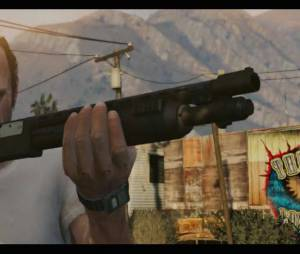 Le dernier trailer de GTA 5 dédié à Trevor