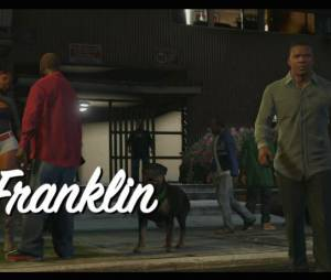 Le dernier trailer de GTA 5 dédié à Franklin