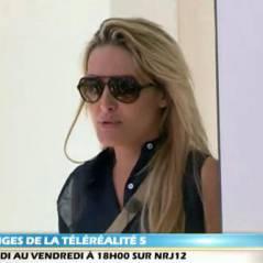 Les Anges de la télé-réalité 5 : Marie annonce son départ, Nabilla allergique aux enfants