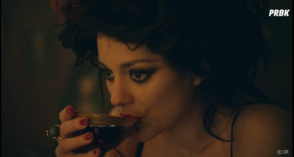 Marion Cotillard dans un rôle très spécial