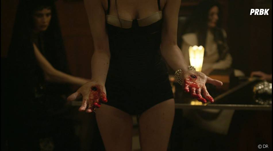 Marion Cotillard est très sexy et glauque