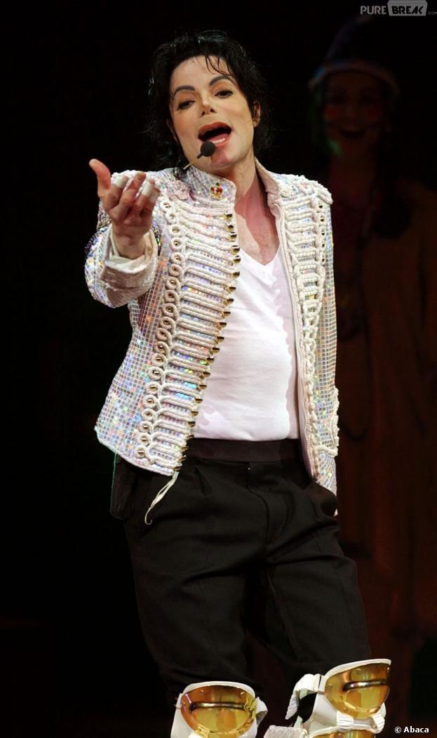 Michael Jackson de nouveau accusé de pédophilie