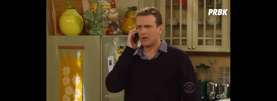 Mauvaise nouvelle pour Marshall dans How I Met Your Mother ?