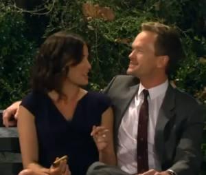 Fin heureuse pour le couple dans How I Met Your Mother ?