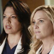 """Grey's Anatomy saison 9 : une discussion """"dévastatrice"""" entre Callie et Arizona dans le final (SPOILER)"""