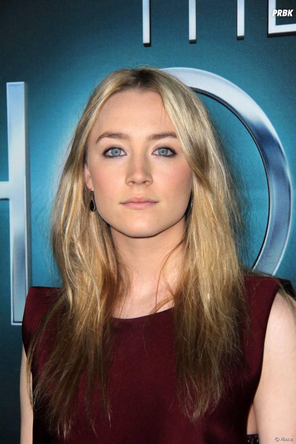Saoirse Ronan sera la Sorcière Rouge