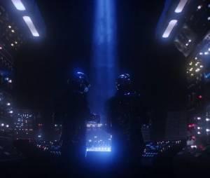 """Le nouveau teaser """"unboxing"""" des Daft Punk"""
