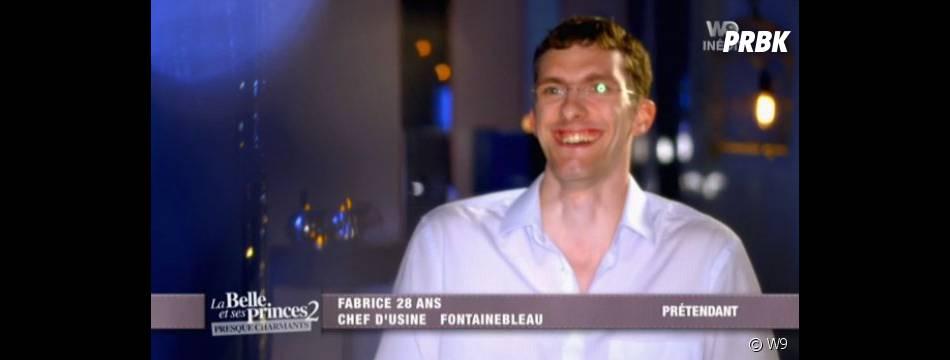 C'est Fabrice qui s'est blessé dans la Belle et ses princes 2.